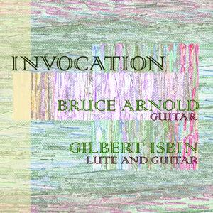 Bruce Arnold Gilbert Isbin 歌手頭像