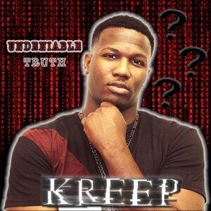 Kreep 歌手頭像