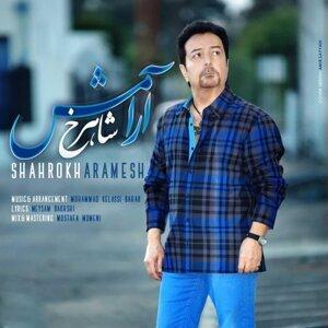 Shahrokh
