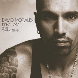 David Morales feat. Tamra Keenan 歌手頭像