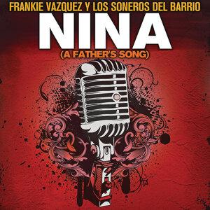 Frankie Vazquez & Los Soneros Del Barrio 歌手頭像