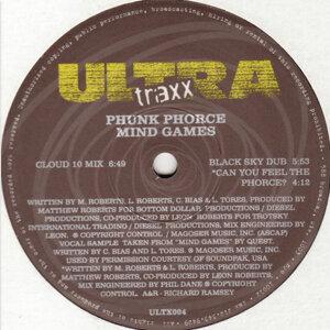 Phunk Phorce 歌手頭像