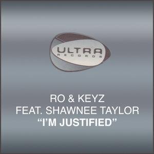 Ro & Keyz feat. Shawnee Taylor 歌手頭像