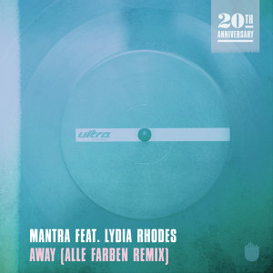 Mantra feat. Lydia Rhodes 歌手頭像