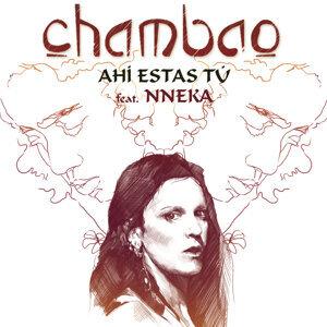Chambao Con Nneka 歌手頭像