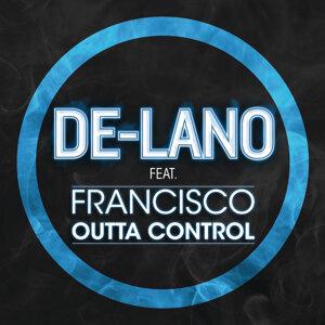De-Lano feat. Francisco 歌手頭像