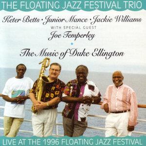 Junior Mance's Floating Jazz Festival Trio 歌手頭像