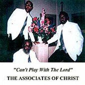 Associates of Christ 歌手頭像