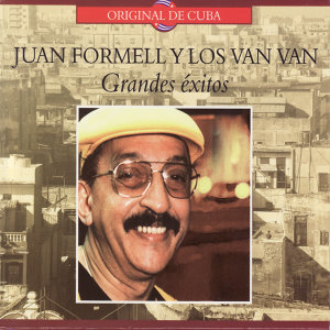 Juan Formell 歌手頭像