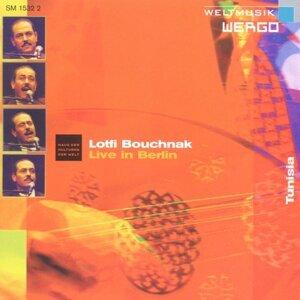 Lotfi Bouchnak 歌手頭像