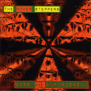 The Powersteppers 歌手頭像