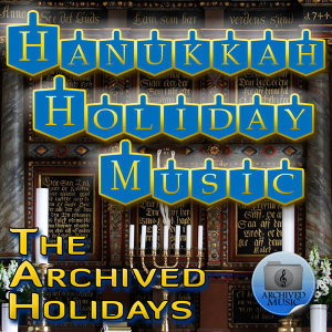 The Archived Holidays 歌手頭像