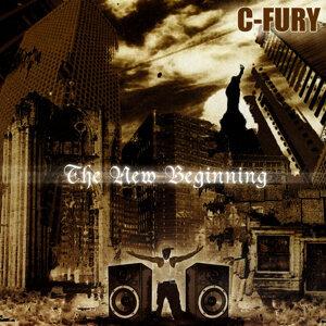 C-Fury 歌手頭像