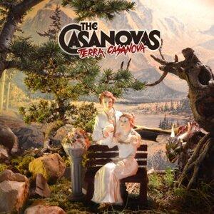 The Casanovas 歌手頭像