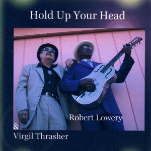 Robert Lowery 歌手頭像