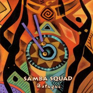 Samba Squad 歌手頭像