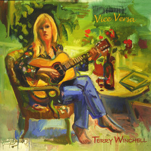 Terry Winchell 歌手頭像