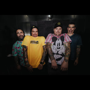 New Found Glory Artist photo