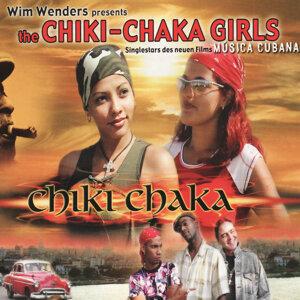 The Chiki-Chaka Girls 歌手頭像