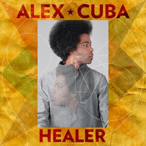 Alex Cuba 歌手頭像