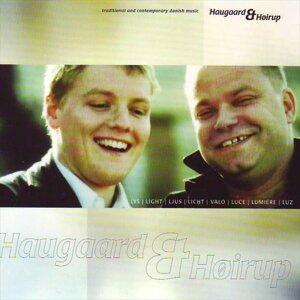 Haugaard & Høirup 歌手頭像
