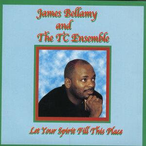 James Bellamy & T.C. Ensemble 歌手頭像