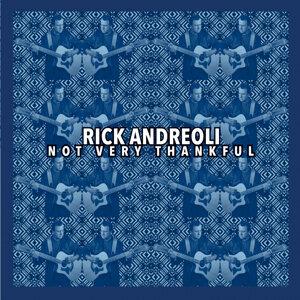 Rick Andreoli 歌手頭像