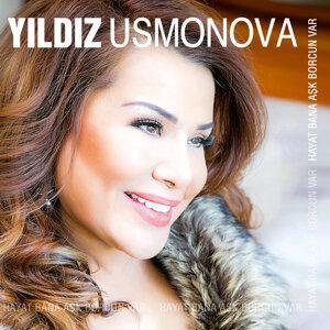 Yıldız Usmonova