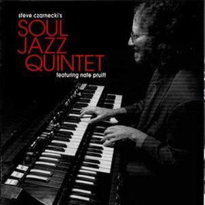 Steve Czarnecki's Soul Jazz Quintet 歌手頭像