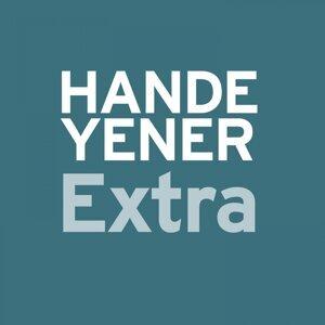 Hande Yener 歌手頭像