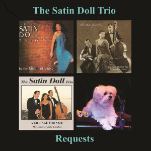 Satin Doll Trio 歌手頭像