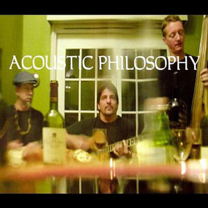 Acoustic Philosophy 歌手頭像