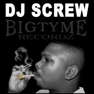 DJ Screw 歌手頭像