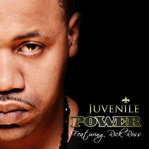 Juvenile (幼齒少年家) 歌手頭像