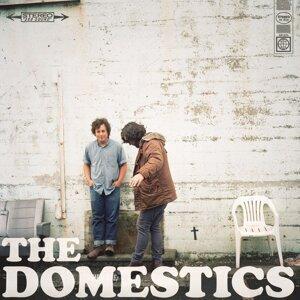 The Domestics 歌手頭像