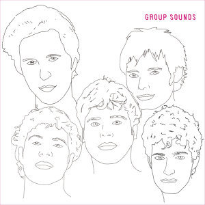 Group Sounds 歌手頭像