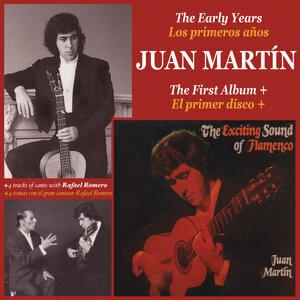 Juan Martin 歌手頭像