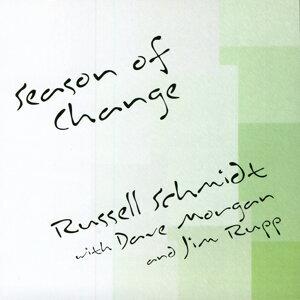 Russell Schmidt