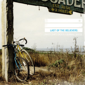 Last Of The Believers 歌手頭像