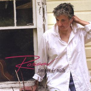 Mary Ann Rossoni 歌手頭像