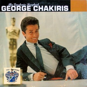 George Chakiris 歌手頭像
