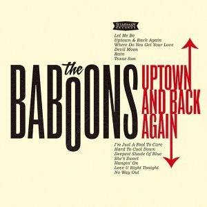 The Baboons 歌手頭像