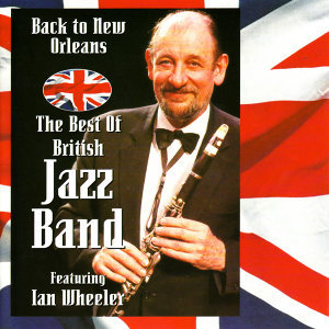 The Best of British Jazz Band 歌手頭像