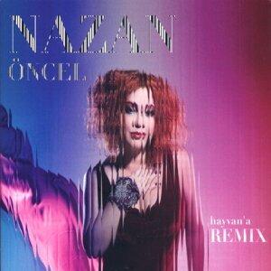 Nazan Öncel 歌手頭像