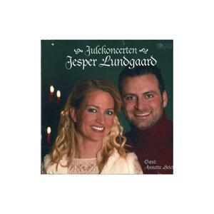 Jesper Lundgaard 歌手頭像