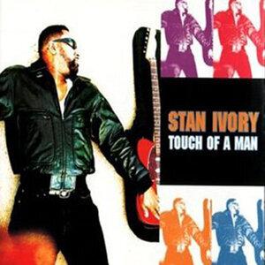 Stan Ivory 歌手頭像