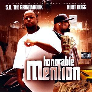 S.B. The Grindaholik & Kurt Dogg 歌手頭像