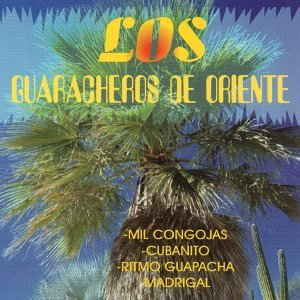 Los Guaracheros de Oriente 歌手頭像