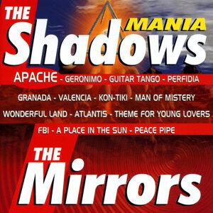 The Mirrors 歌手頭像