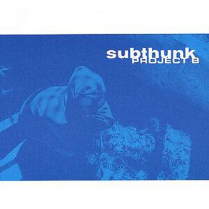 Subthunk 歌手頭像